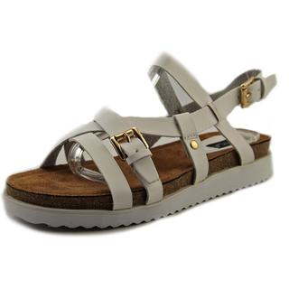 N.Y.L.A. Women's Samson Leather Sandals