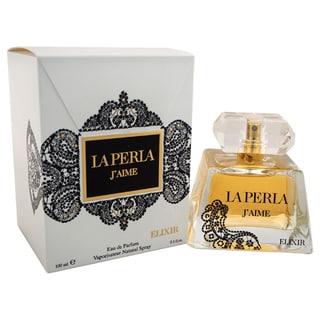La Perla J'aime Elixir La Perla Women's 3.3-ounce Eau de Parfum Spray