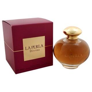 La Perla Divina La Perla Women's 2.7-ounce Eau de Parfum Spray