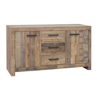 The Gray Barn Fairview Reclaimed Wood Buffet