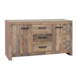 Oscar Reclaimed Wood 63-inch Buffet by Kosas Home