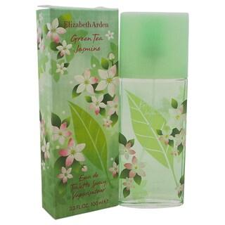 Elizabeth Arden Green Tea Jasmine Women's 3.3-ounce Eau de Toilette Spray