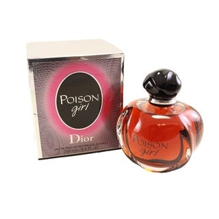 Christian Dior Poison Girl Women's 3.4-ounce Eau de Parfum Spray