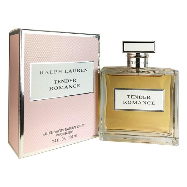 Romance Spray Tender 4 Parfum Ounce Eau De Lauren Women's 3 Ralph 3qS4RjL5cA