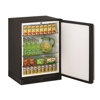 U-Line 2000 Series 1215 - 24 Inch Refrigerator