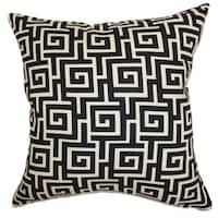 Warder Geometric Throw Pillow Cover