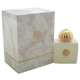 Amouage Honour Women's 1.7-ounce Eau de Parfum Spray