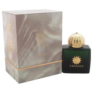 Amouage Epic Women's 1.7-ounce Eau de Parfum Spray
