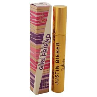 Justin Bieber Girlfriend Women's 0.30-ounce Eau de Parfum Purse Spray (Mini)
