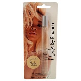 Rihanna Nude Women's 0.34-ounce Eau de Parfum Spray (Mini)