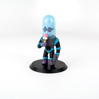 Quantum Mechanix Mr. Freeze Q-figure