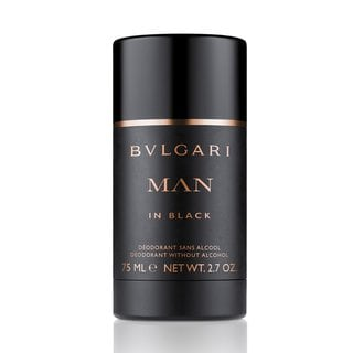 Bvlgari Man in Black Alcohol Free Deodorant Stick