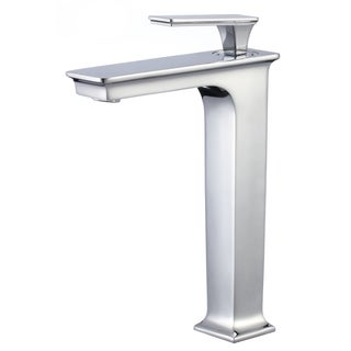 Deck Mount CUPC Approved Brass Faucet In Chrome Color