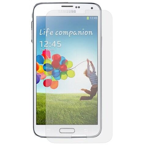 iPM Samsung Galaxy S6 Clear Screen Protector