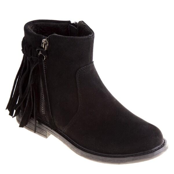 Shop Kensie Girl Girls' Black/Brown