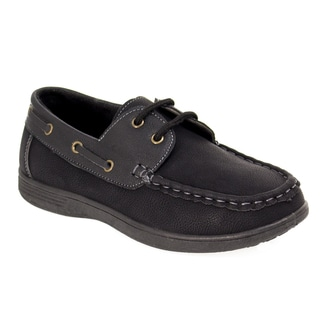 Josmo Boys' Casual Oxford Shoes