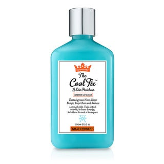 Shaveworks The Cool Fix 5.3-ounce Gel Lotion