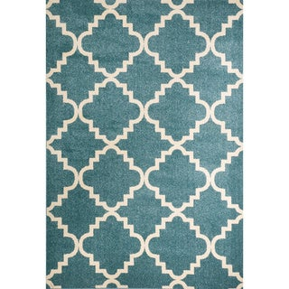 Christopher Knight Home Regina Blake Moroccan Rug (8' x 11')