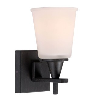 Jason 1 Light Sconce