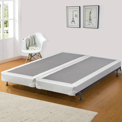 Full Size Box Spring Only Under 6 Inch Mattresses Shop