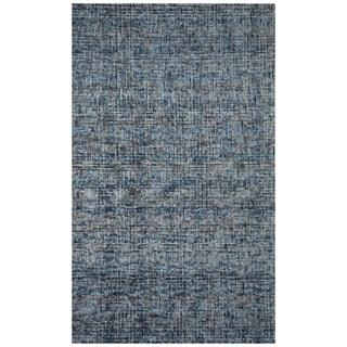 Aurelle Home Legacy Hand Tufted Rug (5' x 8')