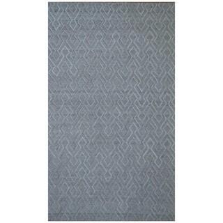 Aurelle Home Clasic Hand Tufted Rug (8' x 10')