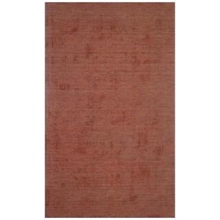 Aurelle Home Roche Hand Tufted Rug (5' x 8')