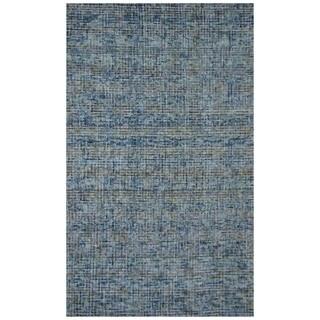Aurelle Home Bellevue Hand Tufted Rug (5' x 8')