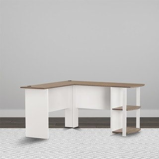 L Shaped Desks Shop The Best Deals For Jun 2017