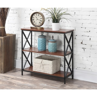 Convenience Concepts Tucson 3-tier Bookcase