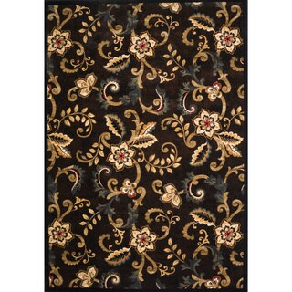 Christopher Knight Home Xenia Miriam Floral Rug (8' x 11')
