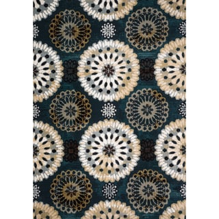 Christopher Knight Home Venora Carrianne Geometric Rug (8' x 11')