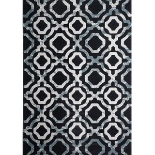 Christopher Knight Home Venora Lavonne Geometric Rug (8' x 11')