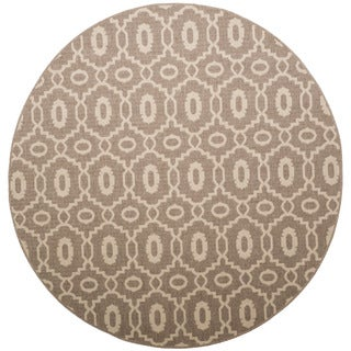Christopher Knight Home Roxanne Malina Indoor/Outdoor Rug (8' Round)