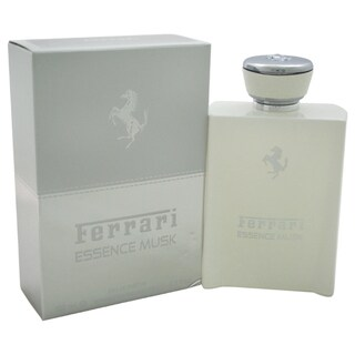 Ferrari Essence Musk Men's 3.3-ounce Eau de Parfum Spray