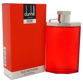 Alfred Dunhill Desire Men's 5-ounce Eau de Toilette Spray