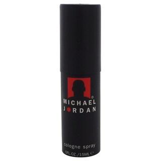 Michael Jordan Men's 0.5-ounce Cologne Spray (Mini)