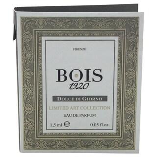 Bois 1920 Dolce Di Giorno Unisex 0.05-ounce Eau de Parfum Splash Vial (Mini)
