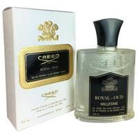 Creed Royal Oud 4-ounce Millesime Spray