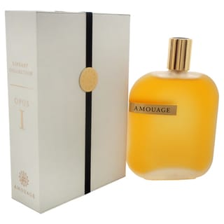 Amouage Library Collection Opus I 3.4-ounce Eau de Parfum Spray