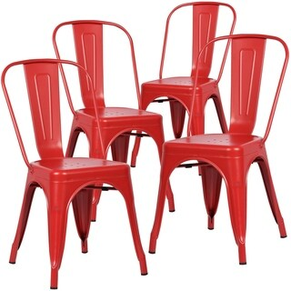 buy red patio dining chairs online at overstock our best patio rh overstock com red patio chairs target red patio chair seat cushions