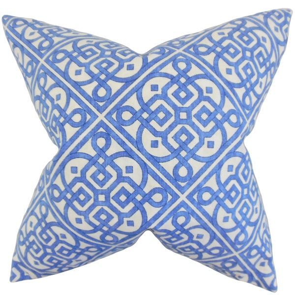 Auden Geometric Throw Pillow Cover