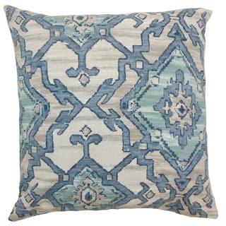 Halia Ikat Throw Pillow Cover https://ak1.ostkcdn.com/images/products/11997317/P18876401.jpg?impolicy=medium
