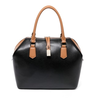 Vicenzo Leather Lucianna Tote Leather Handbag