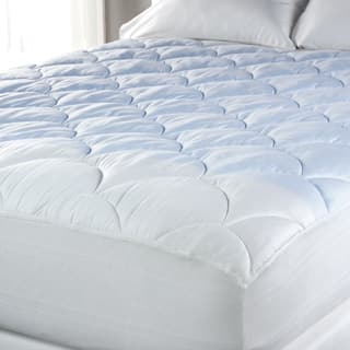 Sealy Posturepedic Outlast Cooling Mattress Pad|https://ak1.ostkcdn.com/images/products/11997649/P18876712.jpg?impolicy=medium