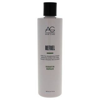 AG Hair Care Refuel Keratin 10-ounce Repair Shampoo