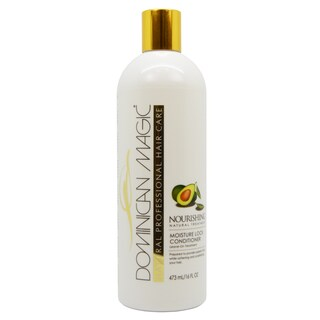 Dominican Magic Moisture Lock Leave-on 16-ounce Conditioner