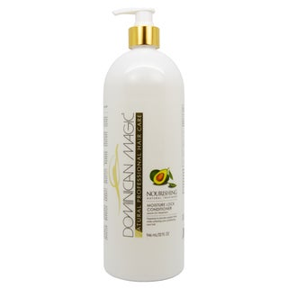 Dominican Magic Moisture Lock Leave-on 32-ounce Conditioner