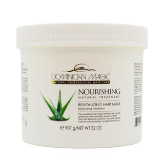 Dominican Magic Retivalizing 32-ounce Hair Mask