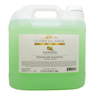 Dominican Magic Avocado Detangler 2.64-gallon Shampoo